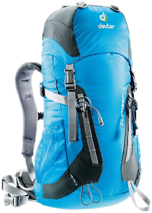Climber Rucksack Deuter 460249200044 Farbe türkis Grösse Einheitsgrösse Bild-Nr. 1