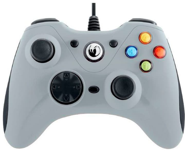 PC - GC 100XF Gaming Manette gris Nacon 785300131586 Photo no. 1
