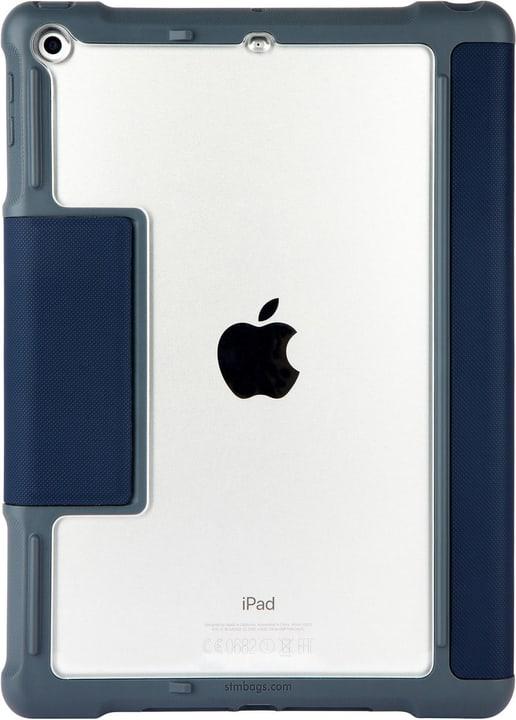 """Dux - Case pour iPad 9.7"""" (2017) - Bleu STM 785300132881 Photo no. 1"""
