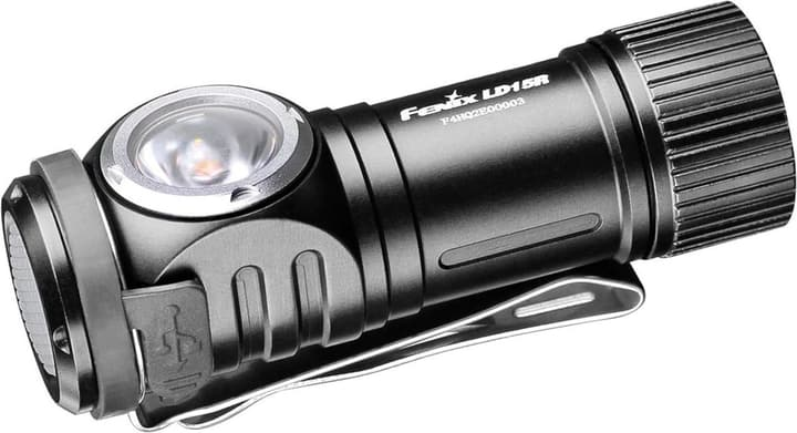 LD15R lampe de poche Fenix 785300149277 Photo no. 1