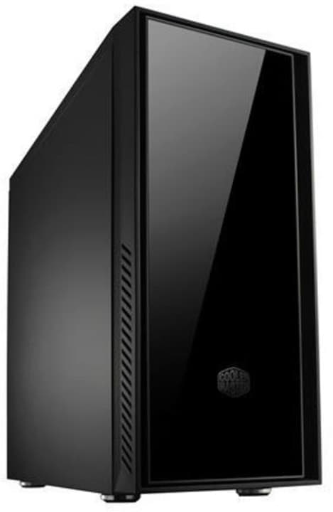 PC-Gehäuse Silencio 550 PC-Gehäuse Cooler Master 785300143847 Bild Nr. 1