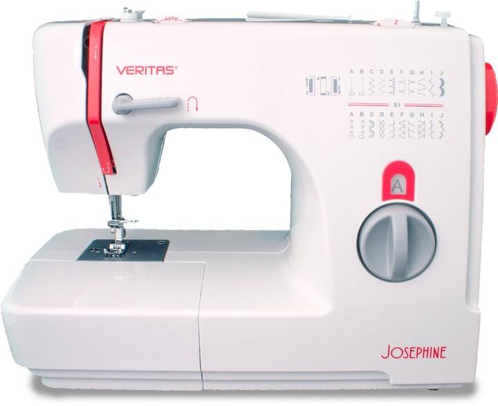 Josephine Machine à coudre mécanique Veritas 785300144752 Photo no. 1