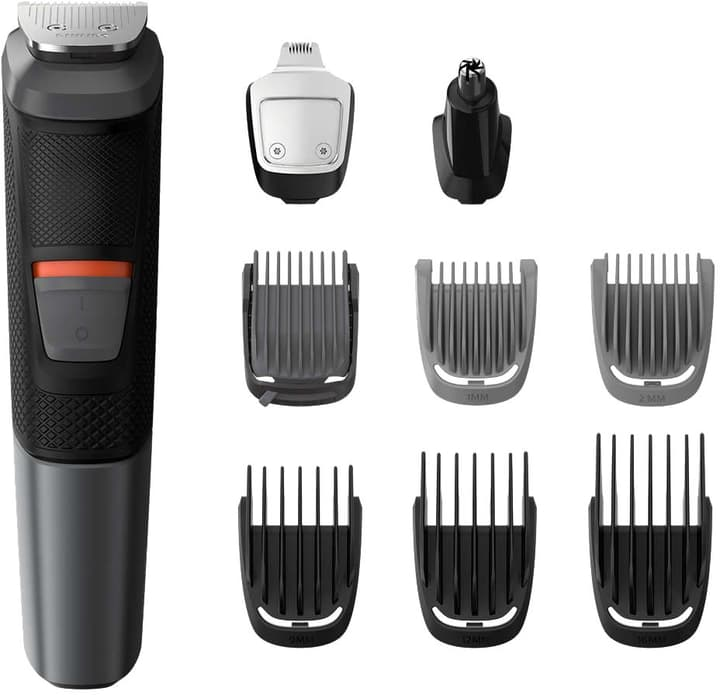 Multigroom 9-in1 MG5720/20 Philips 717961100000 N. figura 1