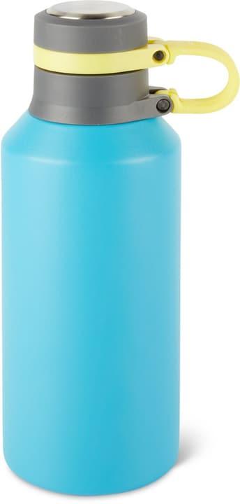 Isolierflasche 0.6L Cucina & Tavola 702422400043 Farbe Blau Grösse H: 22.5 cm Bild Nr. 1
