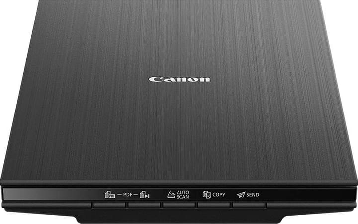 LIDE 400 Scanner Canon 785300138322 N. figura 1
