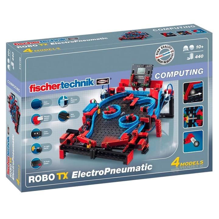 FischerTechnik ROBO TX Electro Pneumatic 785300127912 N. figura 1