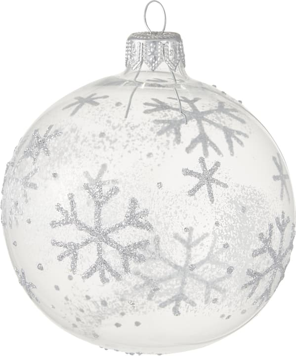 XMAS Weihnachtskugel 444885800000 Bild Nr. 1