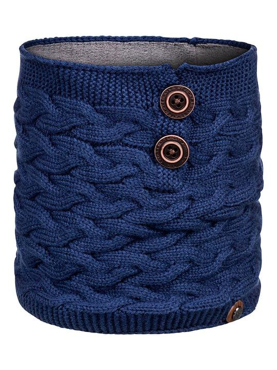 ALTA COLLAR Damen Neckwarmer Roxy 460536699922 Farbe dunkelblau Grösse onesize Bild-Nr. 1