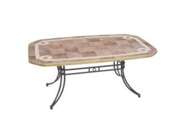 Ersatzteile & Zubehör zu ➨ Grosfillex Tisch MALAGA