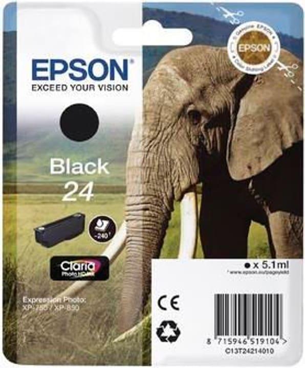 T24 cartuccia d'inchiostro nero Epson 795826300000 N. figura 1