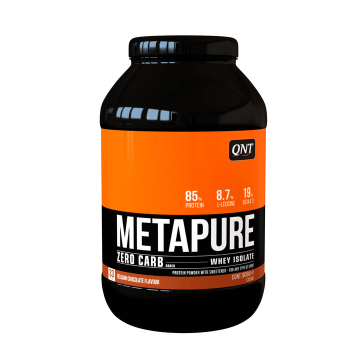 Metapure Zero Carb Protéines de lactosérum Qnt 463046300000 Photo no. 1