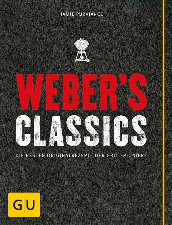 Weber's Classic Weber 753683500000 N. figura 1