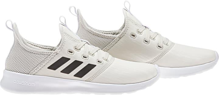 Cloudfoam Pure Chaussures de loisirs pour femme Adidas 465400538080 Couleur gris Taille 38 Photo no. 1