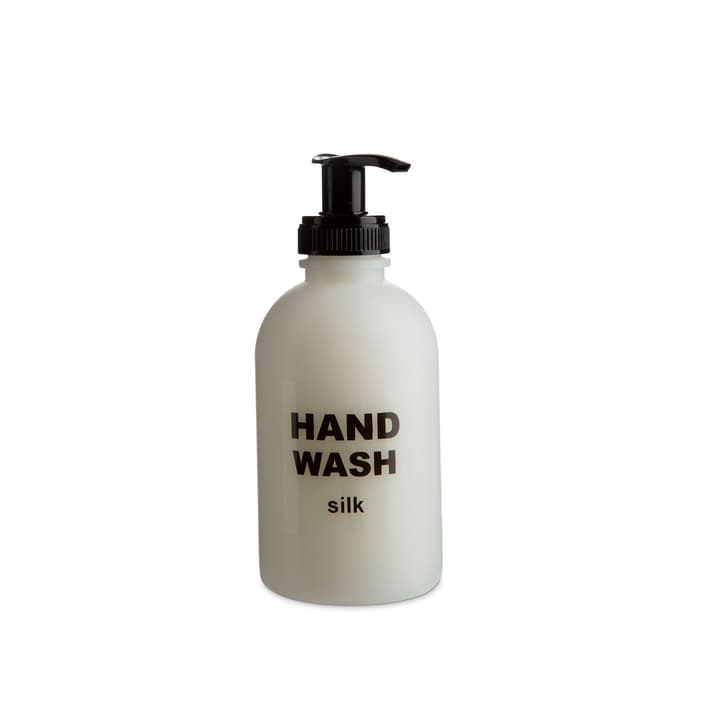 HAND WASH 374033900000 Dimensions L: 5.0 cm x P: 5.0 cm x H: 14.5 cm Couleur Blanc Photo no. 1