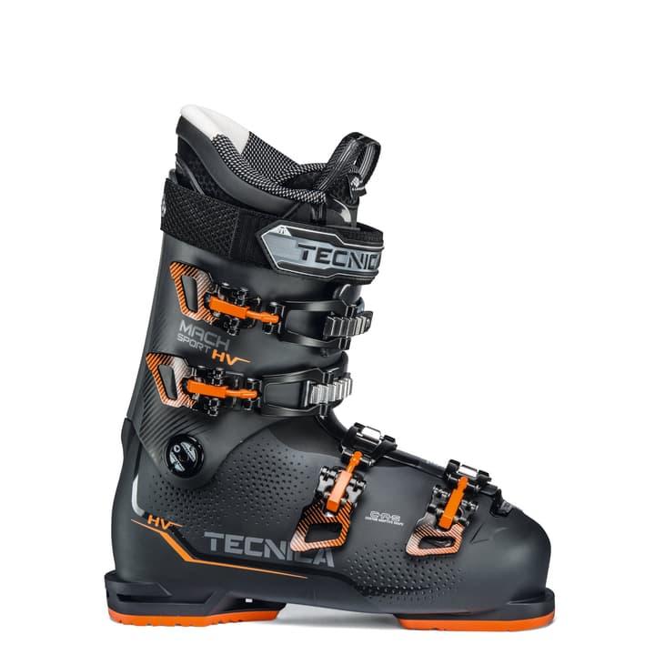 Mach Sport HV 90 Herren-Skischuh Tecnica 495468426580 Farbe grau Grösse 26.5 Bild-Nr. 1