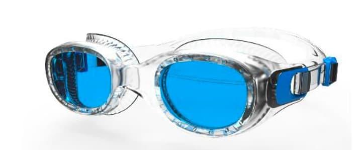 Futura Classic Lunettes de natation pour enfant Speedo 491088200040 Couleur bleu Taille Taille unique Photo no. 1