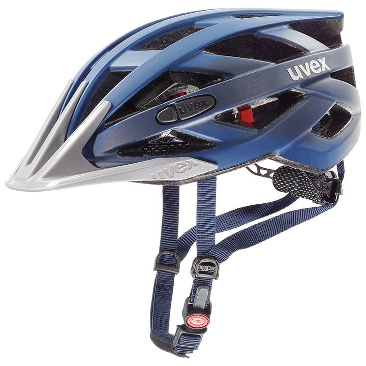 i-vo cc Bikehelm Uvex 461879452122 Couleur bleu foncé Taille 52-57 Photo no. 1