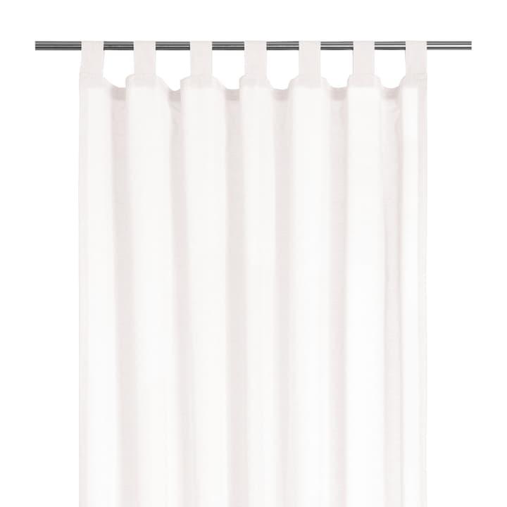 ZOYA Tenda pronta da appendere 372095521810 Dimensioni L: 150.0 cm x A: 260.0 cm Colore Bianco N. figura 1