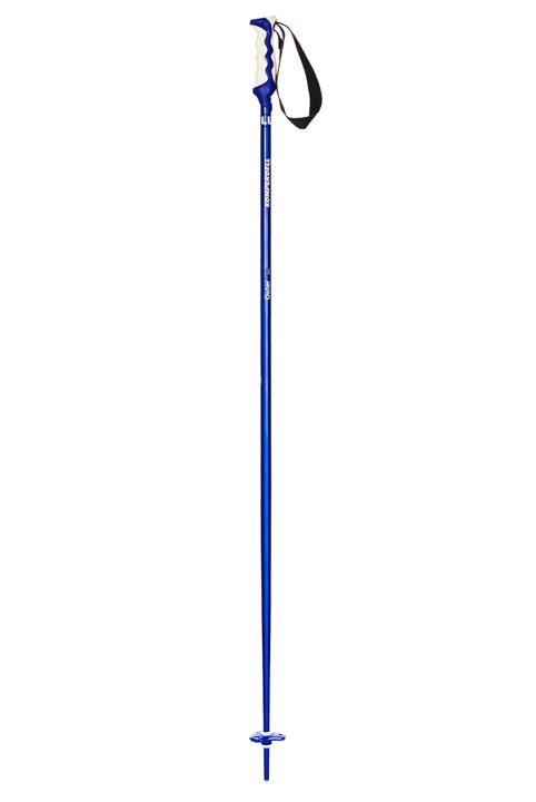 Outer Limit Blue Erwachsenen-Skistock Komperdell 493922411040 Länge 110 Farbe blau Bild Nr. 1