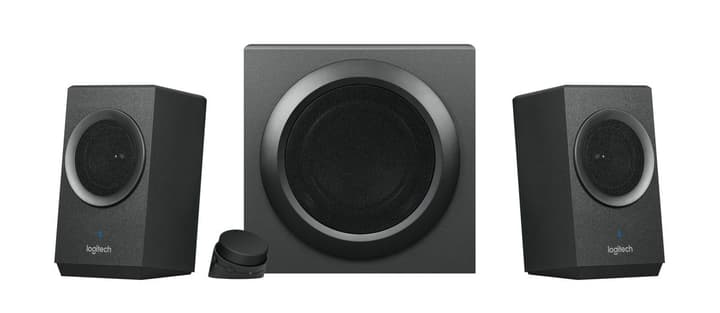 Z337 2.1 Bluetooth Speaker System Logitech 798212800000 N. figura 1