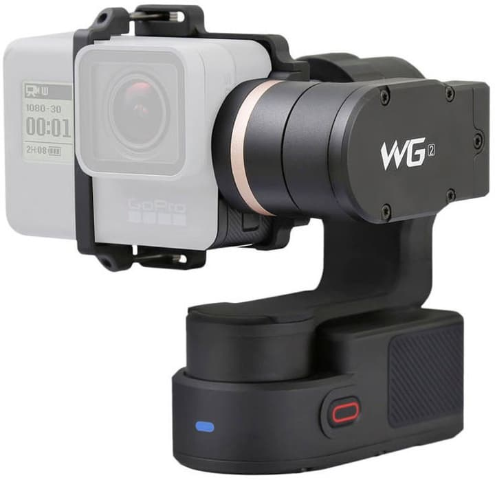 WG2 Gimbal pour Actioncam Feiyutech 785300132586 Photo no. 1