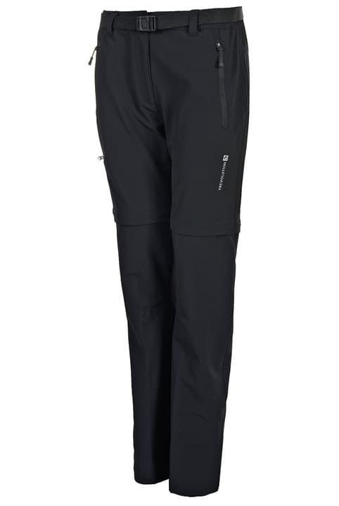 Dachstein Pantalon pour femme Trevolution 462741903620 Couleur noir Taille 36 Photo no. 1