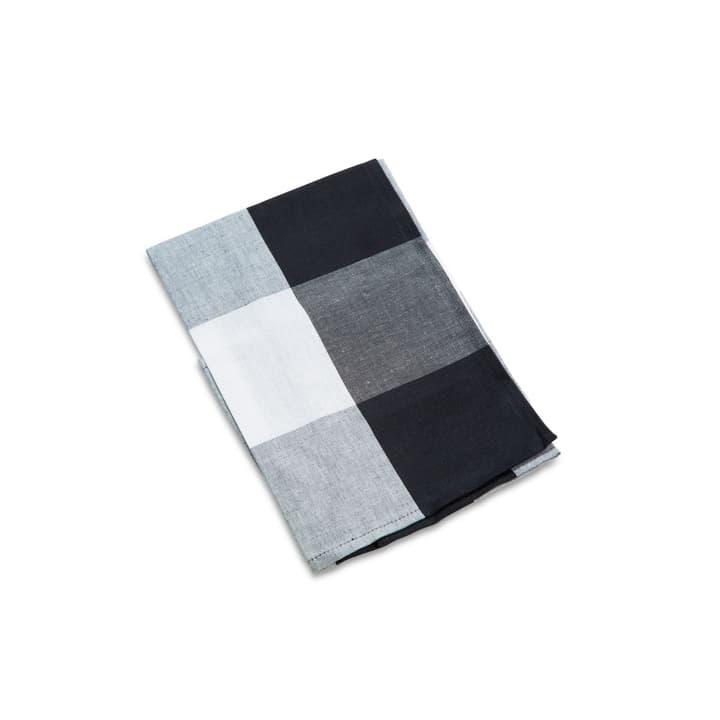 PANNI KARO Asciugapiatti 378170500000 Colore Nero Dimensioni L: 70.0 cm x P: 50.0 cm N. figura 1