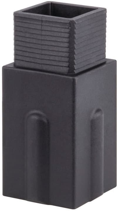 Piedino standard a incastro 6067 Wolfcraft 601455500000 N. figura 1