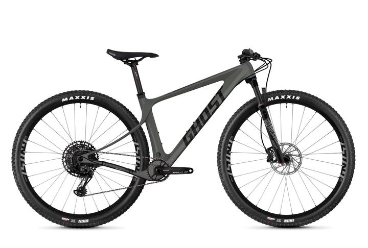 "Lector SF LC Essential 29"" Mountainbike Cross Country Ghost 463373300486 Farbe anthrazit Rahmengrösse M Bild-Nr. 1"