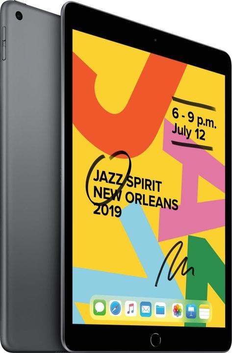 iPad WiFi 32 GB 10.2 Space Gray Apple 798708400000 Colore Grigio Siderale N. figura 1