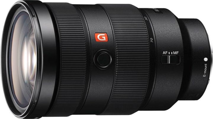 E-Mount FE 24-70mm GM F2.8 OSS Objektiv Objektiv Sony 785300127107 Bild Nr. 1