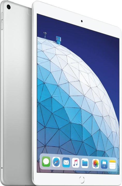 Apple iPad Air 10.5 LTE 256Gb silver