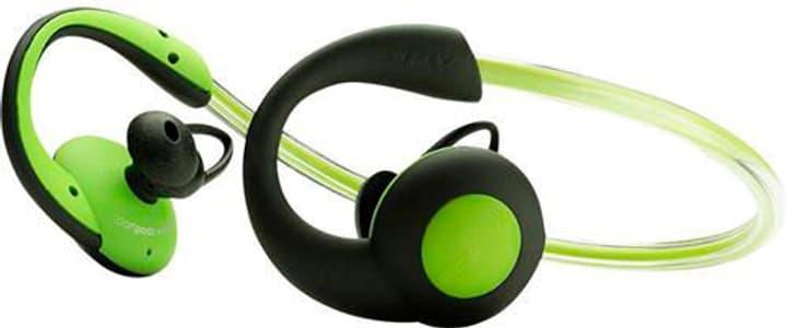 HFBT SPVGRN vert Casque In-Ear Boompods 785300147696 Photo no. 1