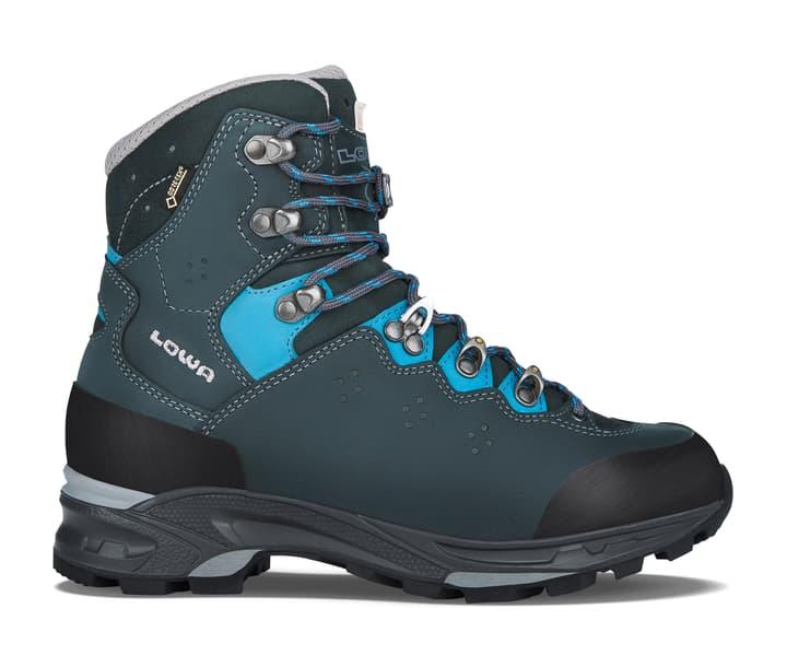 Lavena II GTX Chaussures de trekking pour femme Lowa 473301036540 Couleur bleu Taille 36.5 Photo no. 1