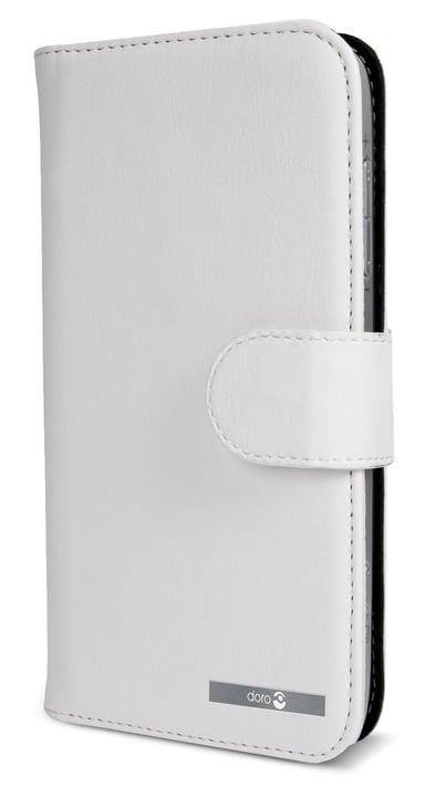 Wallet Case pour Liberto 825 blanc Coque Doro 785300122950 Photo no. 1