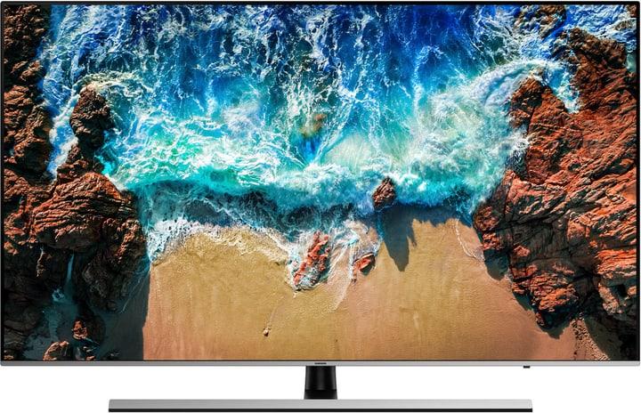 UE-65NU8000 163cm 4K Fernseher Samsung FG0000284015 Bild Nr. 1