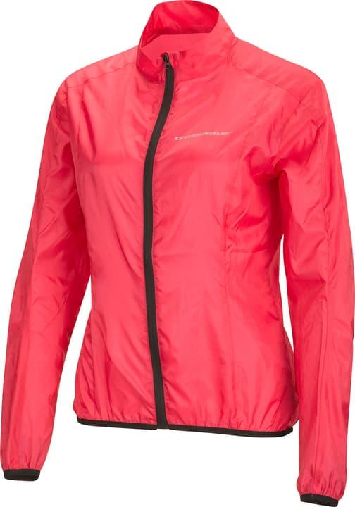 Packaway Damen-Bike-Windjacke Crosswave 461374403629 Farbe pink Grösse 36 Bild-Nr. 1