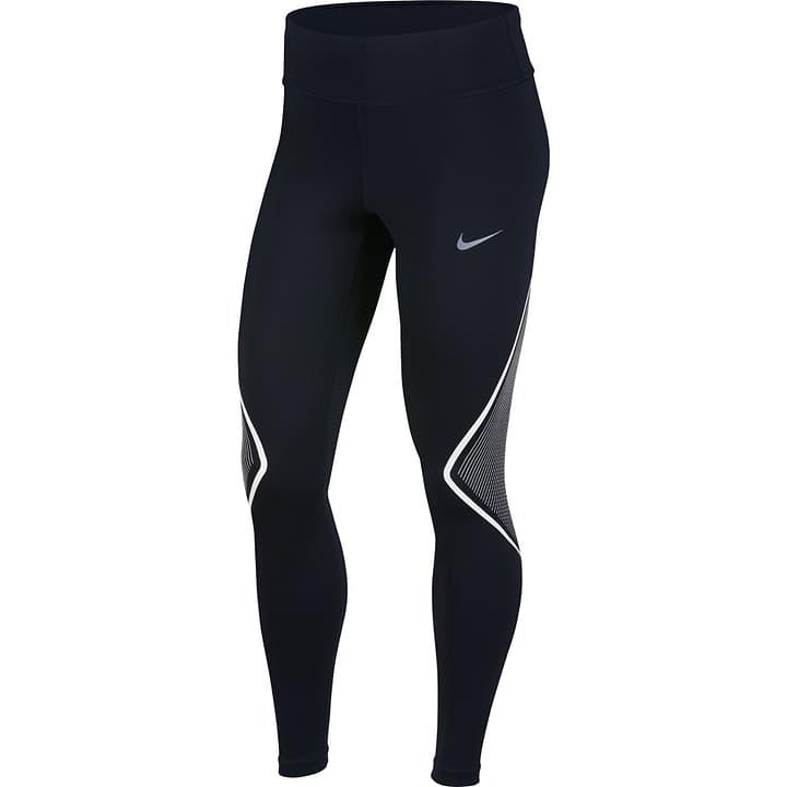 Power Running Tights Leggins pour femme Nike 470143300220 Couleur noir Taille XS Photo no. 1