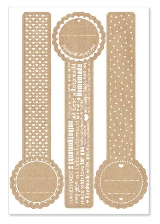 ZISCHKA Sticker 440716900000 N. figura 1