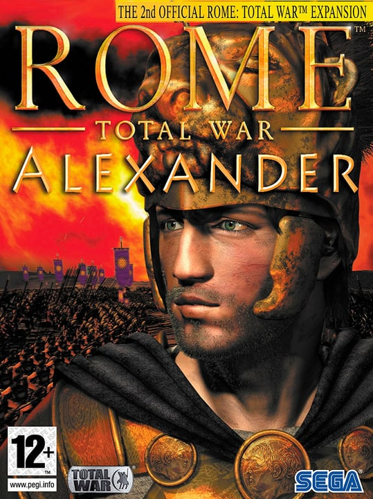 Mac - Rome: Total War - Alexander Digitale (ESD) 785300134093 N. figura 1
