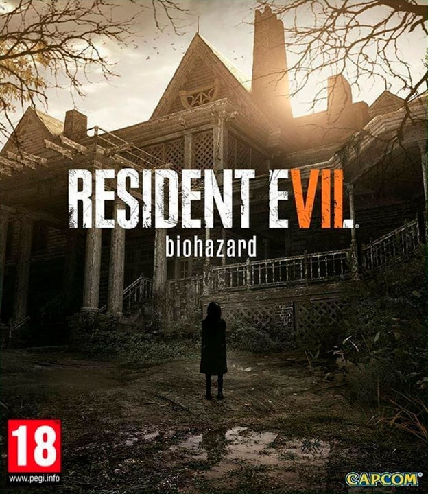 PC - Resident Evil 7 Digitale (ESD) 785300133861 N. figura 1
