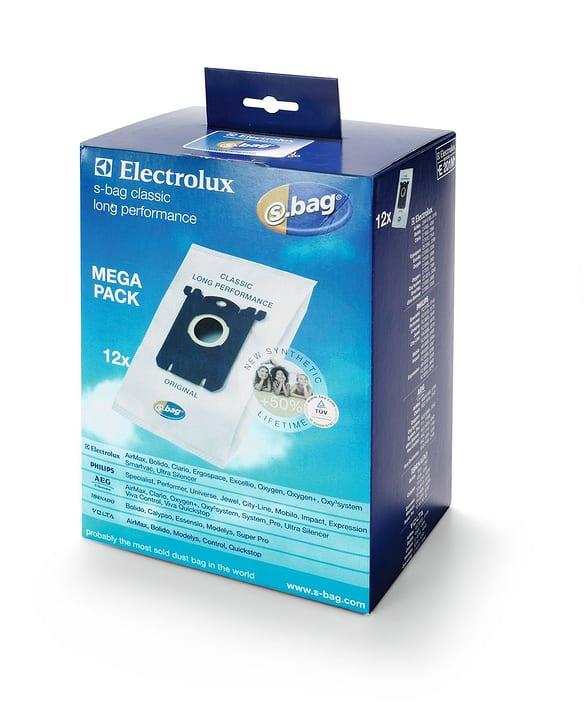 s-bag E201M MEGAPACK Classic Long Performance sacs à poussière Electrolux 717129800000 Photo no. 1