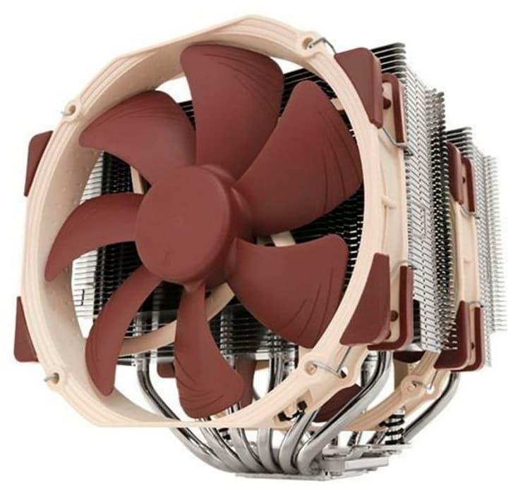 NH-D15 Refroidisseur CPU Noctua 785300147416 Photo no. 1