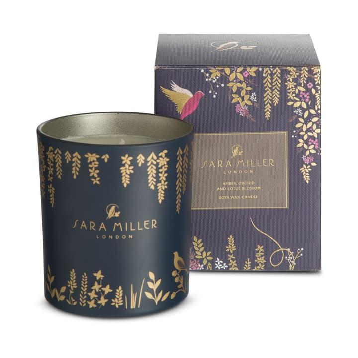 SARA MILLER candela profumata ambra 396094100000 Odore Ambra Contenuto 260.0 g N. figura 1