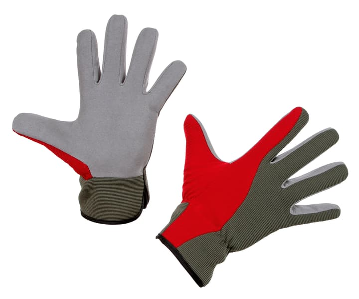 Gants de jardinage Aventex T. 9 631277400000 Photo no. 1