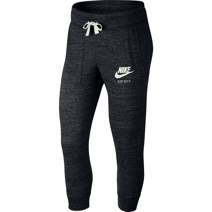 NIKE VINTAGE CAPRIS PANT Damen-Hose Nike 462389500320 Farbe schwarz Grösse S Bild-Nr. 1