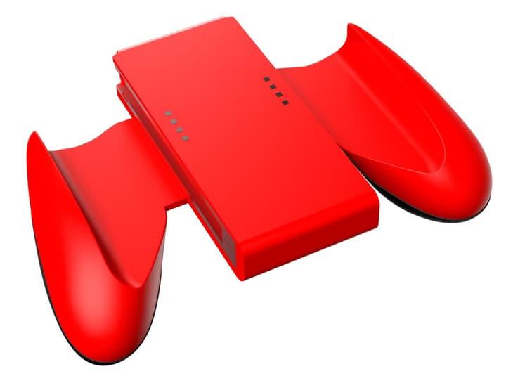 Joy-Con Comfort Grip red PowerA 785300126592 Photo no. 1