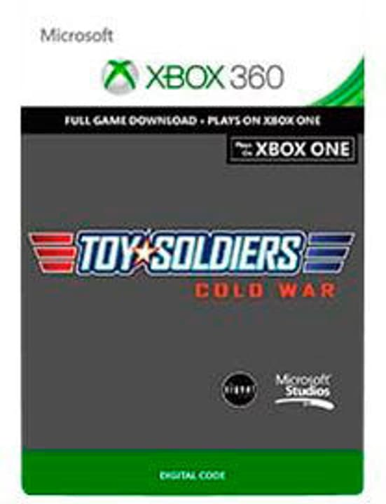Xbox One - 	 Toy Soldiers: Cold War Numérique (ESD) 785300135406 Photo no. 1