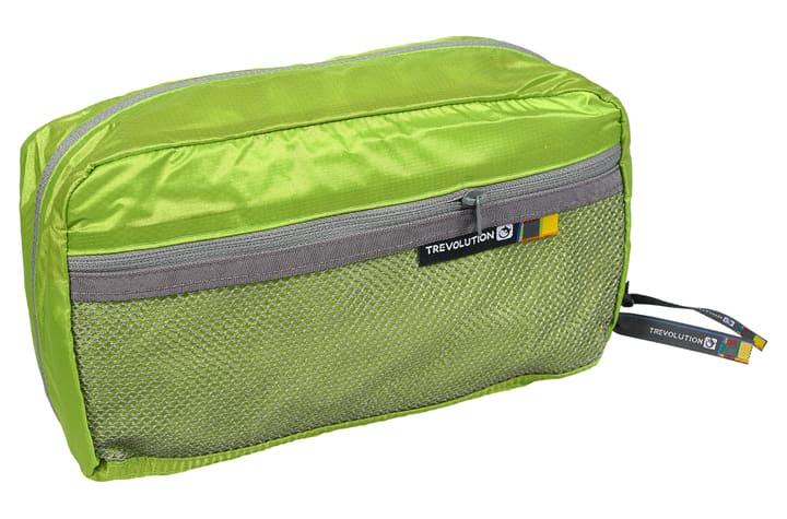 Ultralight Toiletry Bag Necessaire de toilette Trevolution 491281500460 Couleur vert Taille M Photo no. 1
