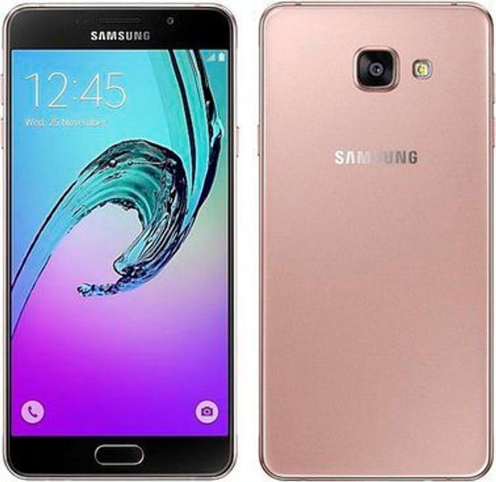 Galaxy A5 (2016) 16GB pink Smartphone Samsung 785300125375 N. figura 1